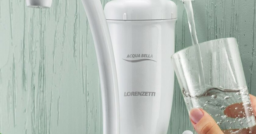 Filtro ou purificador de água para empresa: como escolher?